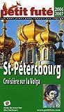 echange, troc Sophie Creusillet, Borina Andrieux, Konstantin Belski, Marc Esquerré, Collectif - Le Petit Futé Saint-Pétersbourg