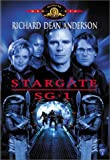 Stargate SG-1: Season 1, Vol. 1 (ep.1-3) (Bilingual)