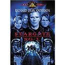 Stargate SG-1 Season 1, Vol. 1: Episodes 1-3