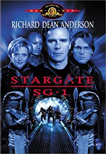 Stargate SG-1 Season 1, Vol. 1: Episodes 1-3