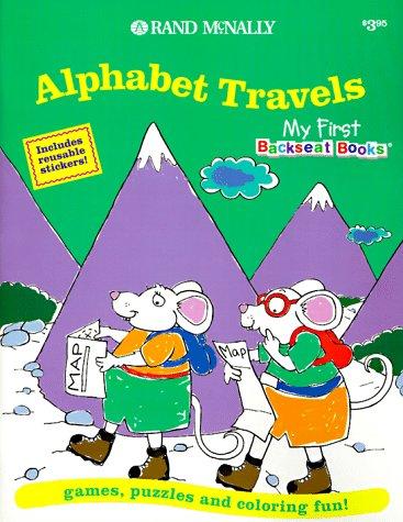 Alphabet Travels
