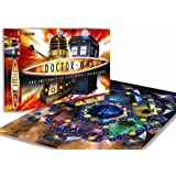 Doctor Who Board Gameby Toy Brokers