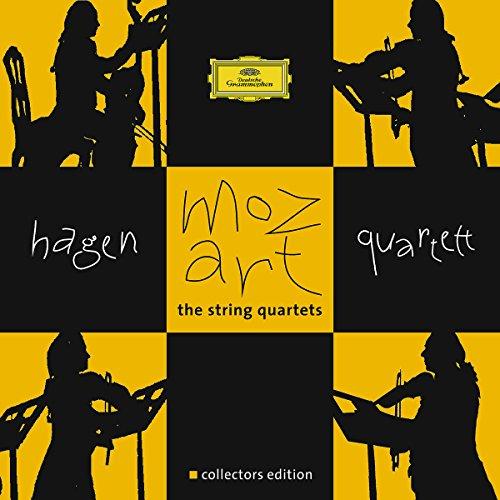 mozart-string-quartets-dg-collectors-edition