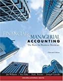 Financial &amp;amp; Managerial Accounting