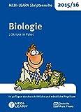 MEDI-LEARN Skriptenreihe 2015/16: Biologie im Paket: In 30 Tagen durchs schriftliche und mündliche Physikum