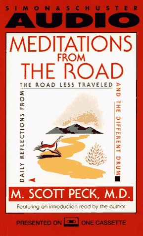 Meditations from the Road: 365 Daily Lessons from