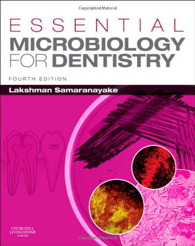 Essential Microbiology for Dentistry, 4e Image