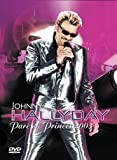 echange, troc Johnny Hallyday : Parc des Princes 2003 - Edition Slidepac