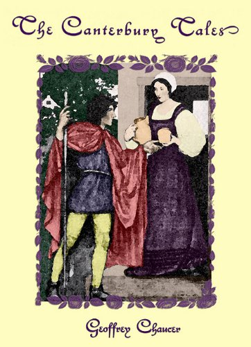 The Canterbury Tales [Fred Williams] - Geoffrey Chaucer