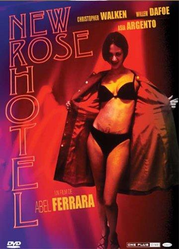 New Rose Hotel [Francia] [DVD]