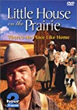 echange, troc Little House on the Prairie - There's No Place Like Home [Import USA Zone 1]