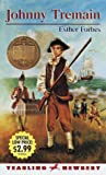 Johnny Tremain (0440228271) by Esther Forbes