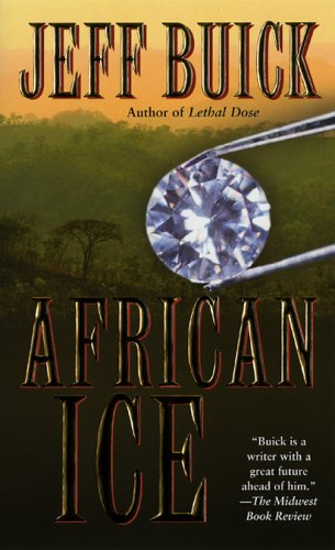 Image for African Ice