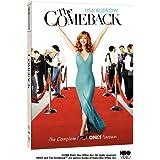 Comeback: Complete First Season [DVD] [2005] [Region 1] [US Import] [NTSC]by Lisa Kudrow
