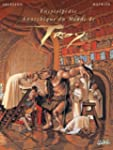 Lanfeust de Troy : Encyclop�die anarc...