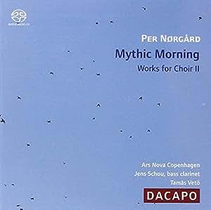 Mythic Morning