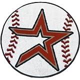 MLB - Houston Astros Baseball Rug ~ Caseys
