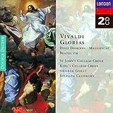 Vivaldi: Gloria in D; Gloria in D