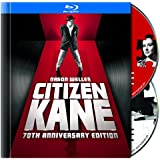 Citizen Kane (70th Anniversary Edition) [Blu-ray Book]