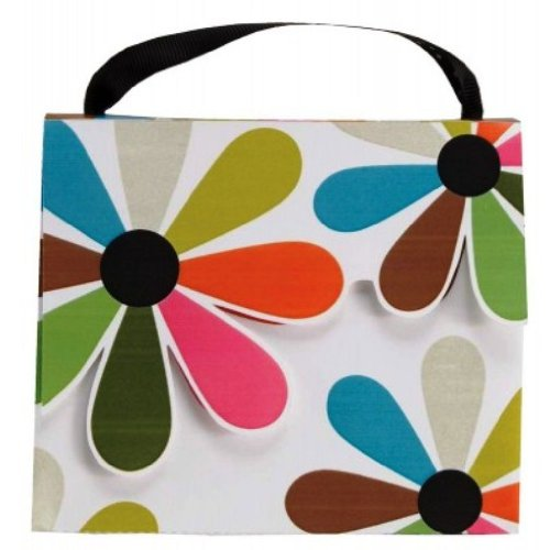 The Gift Wrap Company Candy Purse Favor Box,