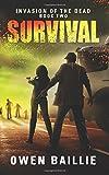 Survival (Invasion of the Dead) (Volume 2)