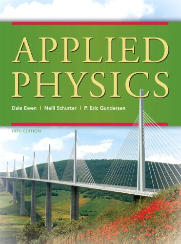 Applied Physics, 10th Edition