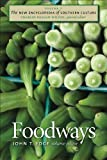 img - for The New Encyclopedia of Southern Culture: Volume 7: Foodways book / textbook / text book