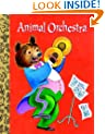 Animal Orchestra (Little Golden Treasures)