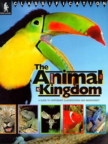 Classification Animal Kingdom