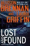 Lost and Found (Moreno & Hart Mysteri...