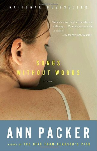 Songs Without Words (Vintage Contemporaries) book cover