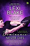 Dominance Never Dies (Masters and Mercenaries Book 11) (English Edition)