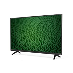 VIZIO D39h-C0 39-Inch 720p LED TV by VIZIO