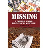 Missingby Allan Hall