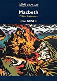 img - for Letts Explore Macbeth (Letts Literature Guide) by Stewart Martin (1994-06-30) book / textbook / text book