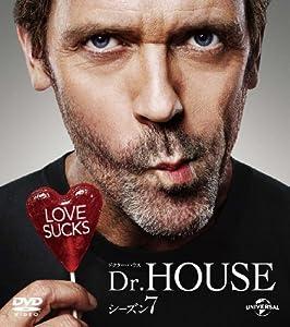 Amazon.co.jp   Dr.HOUSE/ドクター・ハウス:シーズン7 バリューパック ...