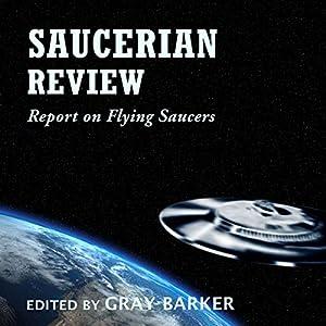 Saucerian Review Audiobook