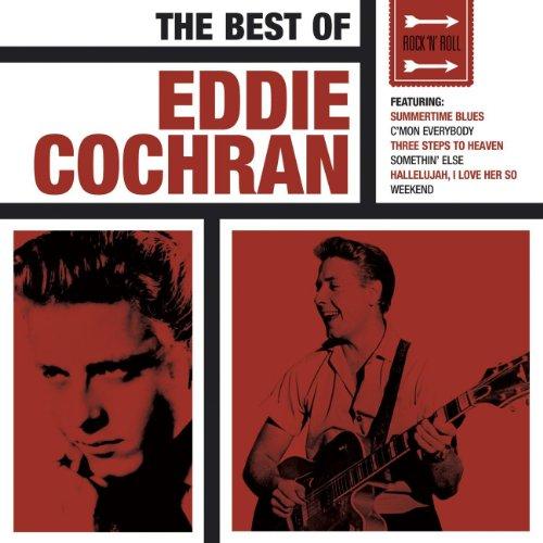 Eddie Cochran - Eddie Cochran, Volume 2 My Way / Inédits - Zortam Music
