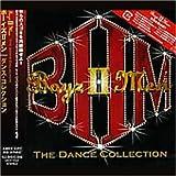 echange, troc Boyz II Men - Dance Collection