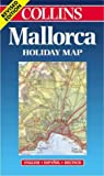Majorca (Holiday Map) (Collins Holiday Map) (0004489527) by Collins
