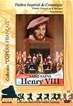 Saint-Saens - Henry VIII / Rouillon,...