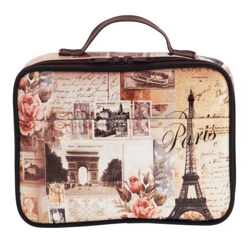 Danielle Vintage Deco Collection/Paris Mini Suitcase
