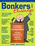 img - for Bonkers About Business Issue 06 book / textbook / text book