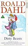 Roald Dahl: Dirty Beasts [VHS]
