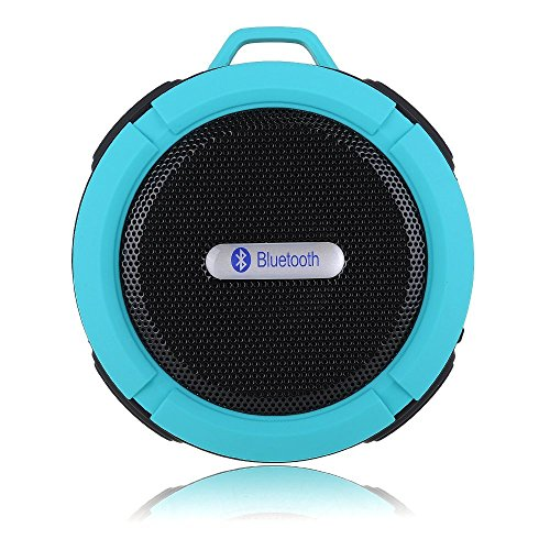 Bluetooth Speaker Aluminum