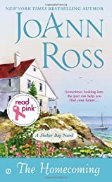 Read Pink The Homecoming: A Shelter Bay Novel