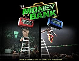 WWE: Money in the Bank 2010 [HD]
