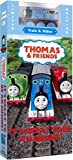 Thomas The Tank Engine and Friends - Its Great to Be an Engine (with Toy) [VHS]