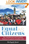 Equal as Citizens: The tumultuous and...