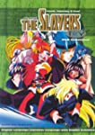 The Slayers: Try DVD Collection